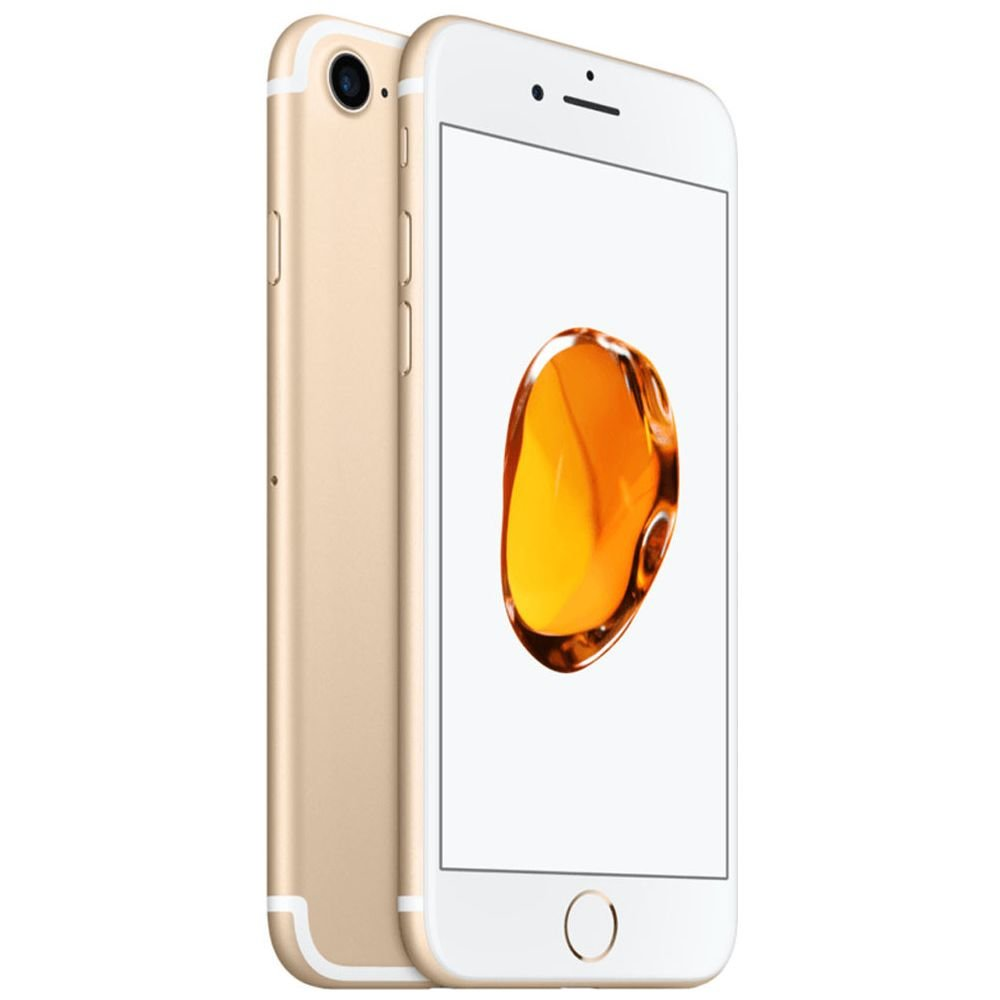 Apple Apple iPhone 7 128GB Goud Refurbished