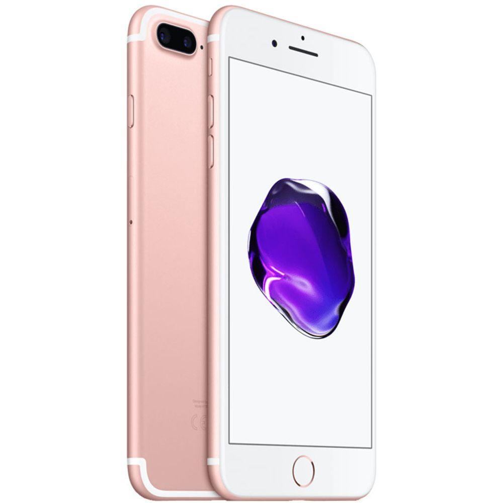 Apple Apple iPhone 7 Plus 256GB Rose Goud Refurbished