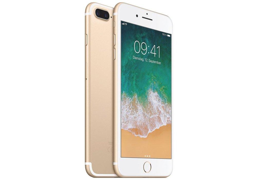 Apple Apple iPhone 7 Plus 32GB Goud Refurbished