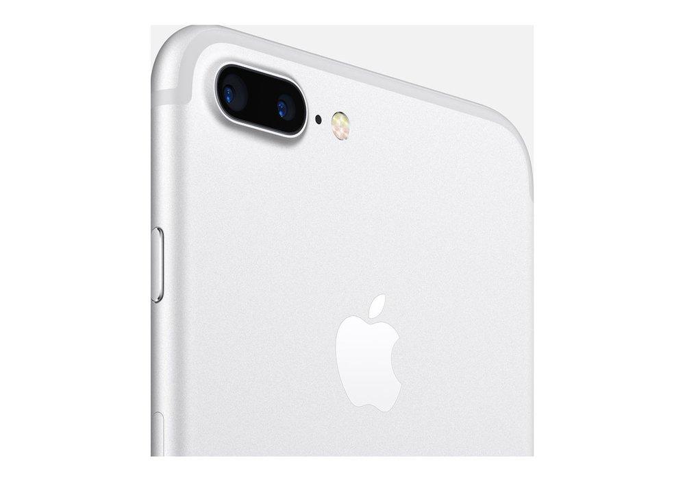 Apple Apple iPhone 7 Plus 32GB Zilver Refurbished