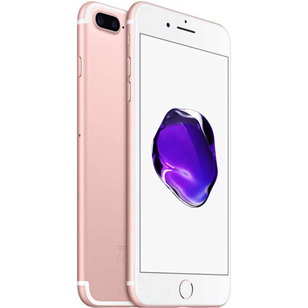 Apple Apple iPhone 7 Plus 128GB Rose Goud Refurbished