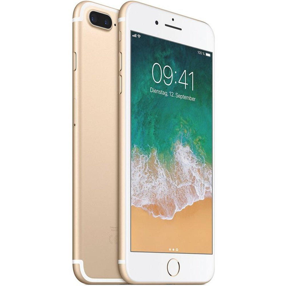 Apple Apple iPhone 7 Plus 128GB Goud Refurbished
