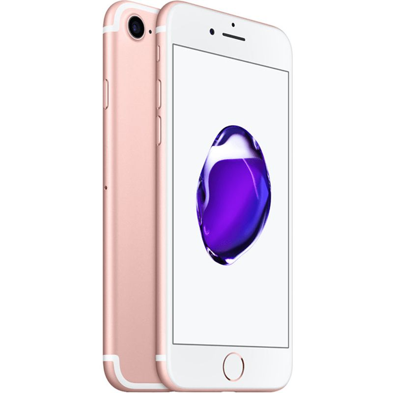 Apple Apple iPhone 7 32GB Rose Goud Refurbished