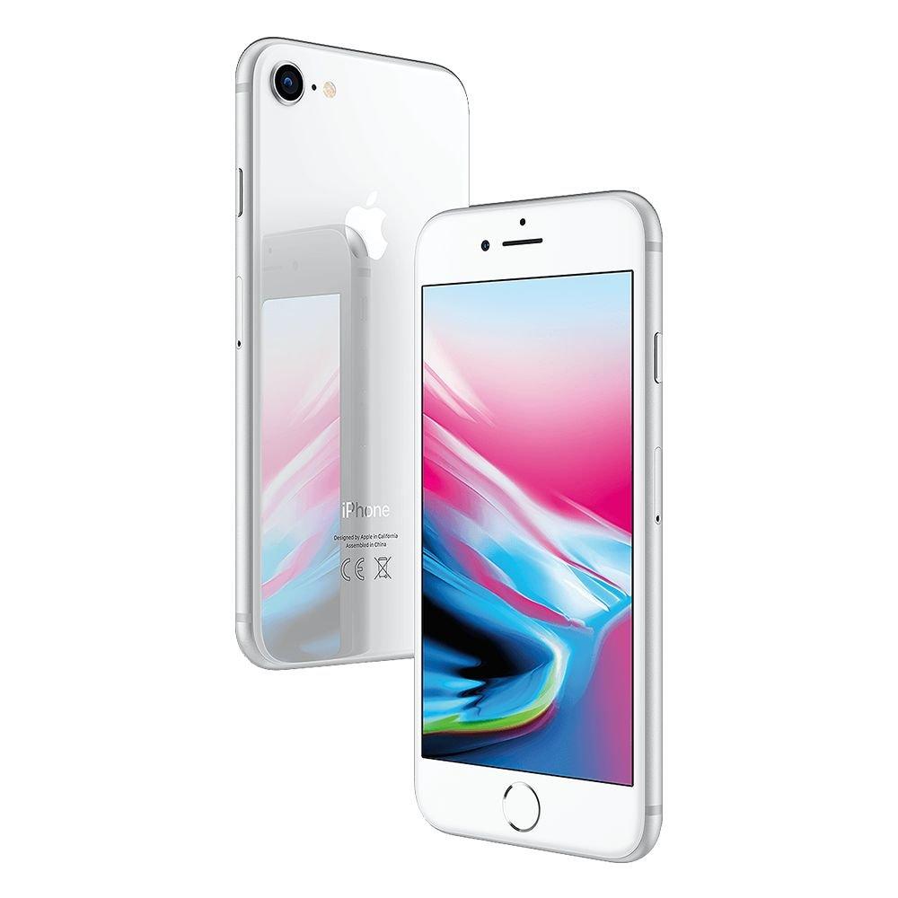 Apple Apple iPhone 8 64GB Zilver Refurbished