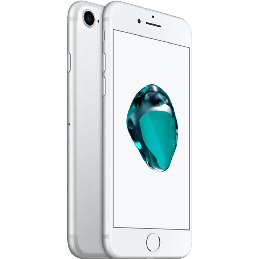 Apple Apple iPhone 7 Plus 128GB Zilver Refurbished
