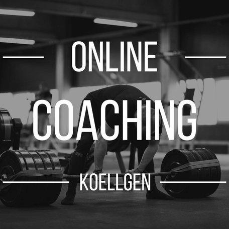 Online Coaching (Koellgen)