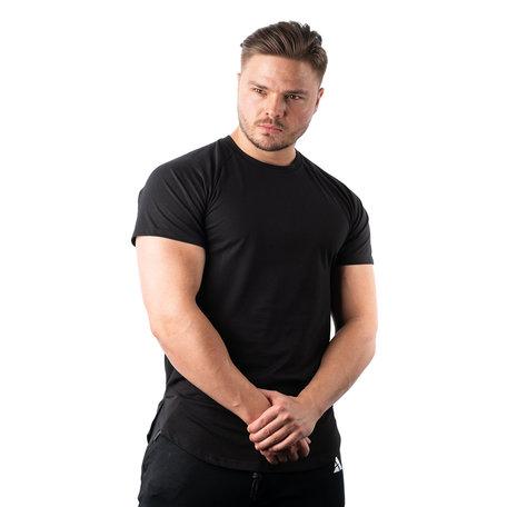 Premium Longline Gym (Black)