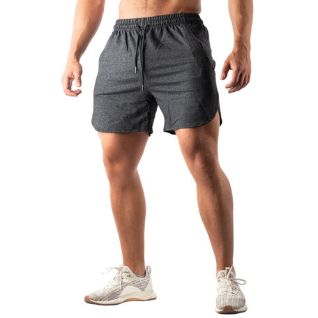 Performance Shorts (Charcoal)