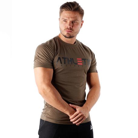 Classic Shirt (Olive)