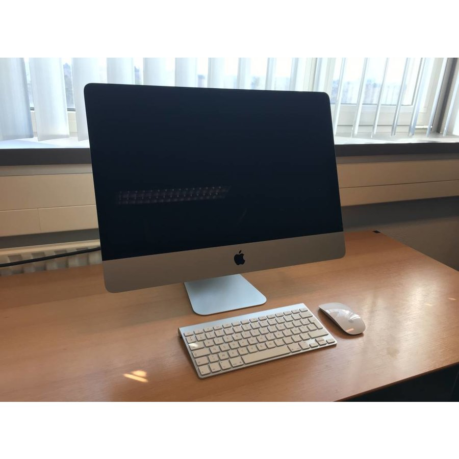 "iMac 21,5"" Mid-2014 1,4 GHz Core i5-2"