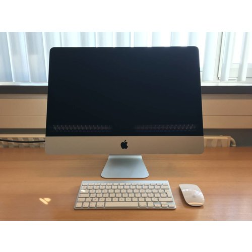 "iMac 21,5"" M-2014 i5"