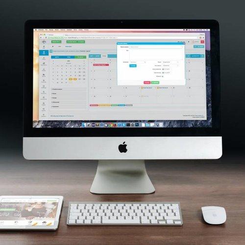 iMac reparatie Kaatsheuvel