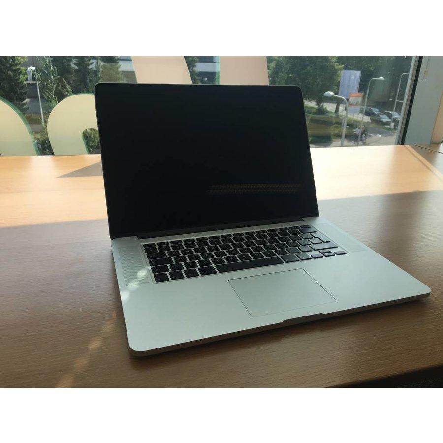 """Macbook Pro 15"""" Retina Late-2013 2.0 GHz Core i7-2"""