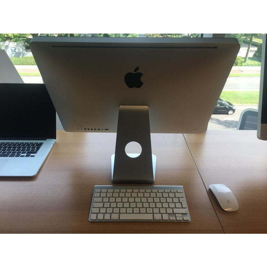 "iMac 21,5"" Mid-2011 2,5 GHz Intel Core i5-2"