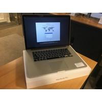 """thumb-Macbook Pro 15"""" Retina mid-2014 2.2 GHz Core i7-2"""