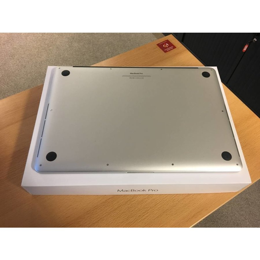 "Macbook Pro 15"" Retina mid-2014 2.2 GHz Core i7-4"