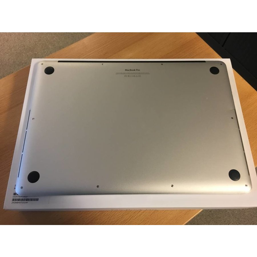 "Macbook Pro 15"" Retina mid-2014 2.5 GHz Core i7-4"