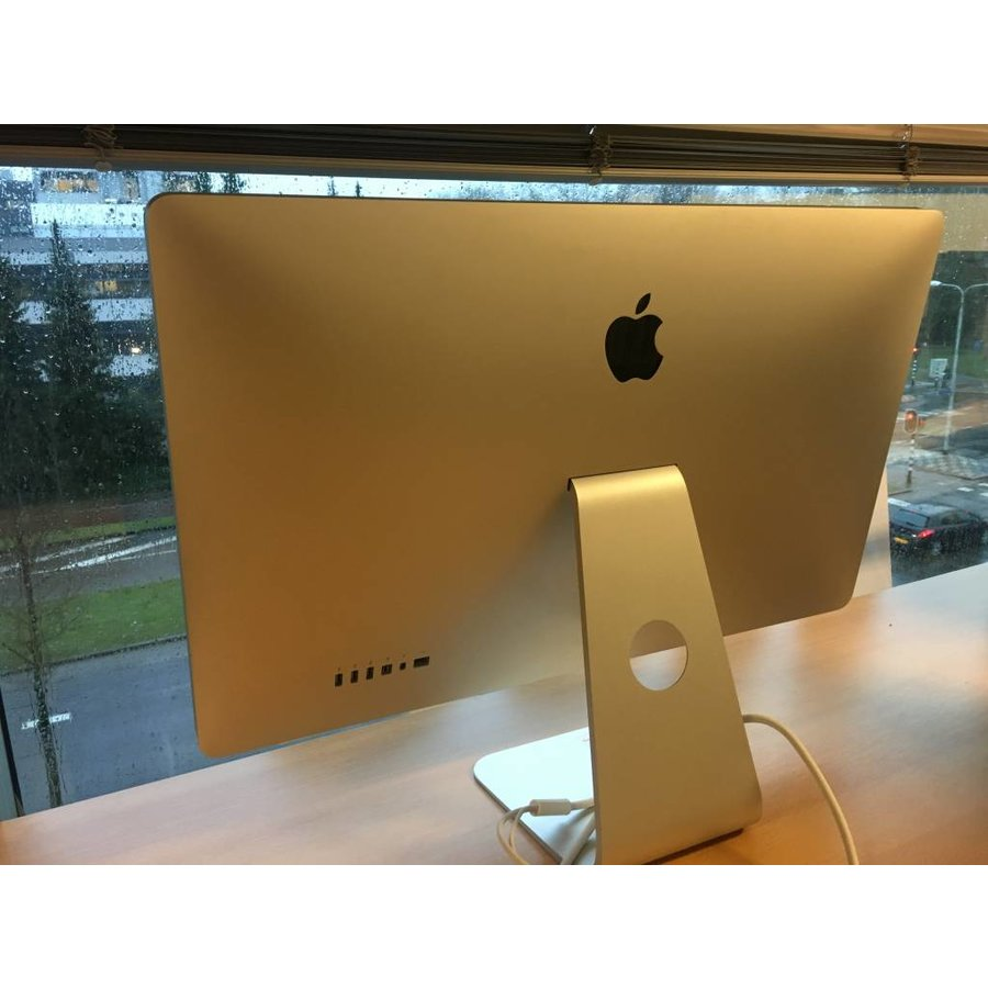 "Cinema Display LED 27""  A1316-2"