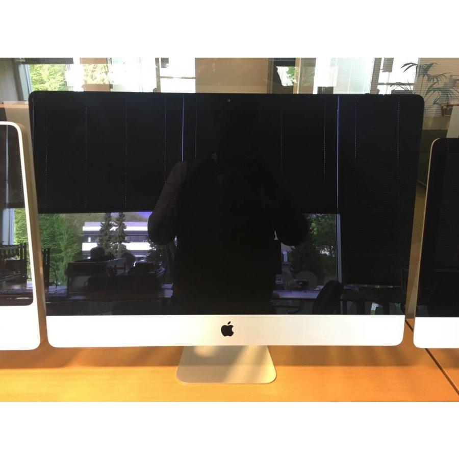 "iMac 27"" Late-2013 2,9 Ghz Core i5"