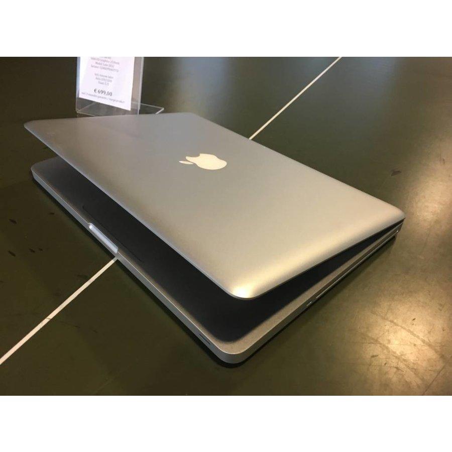 "Macbook Pro 13"" Mid-2012 2,5 GHz Intel Core i5-3"