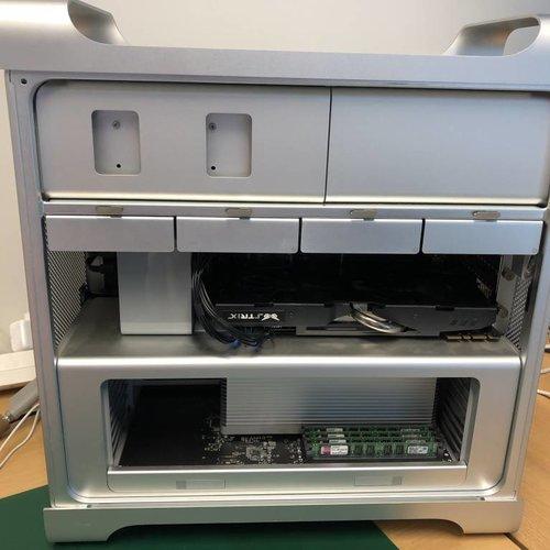 Mac Pro Reparatie