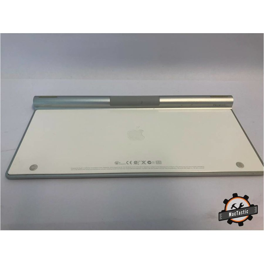 Apple  Magic Keyboard QWERTY-2