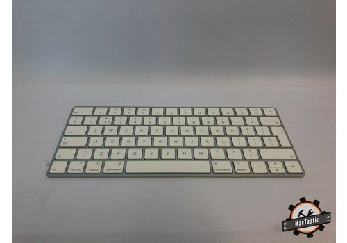 Apple Magic Keyboard 2 QWERTY