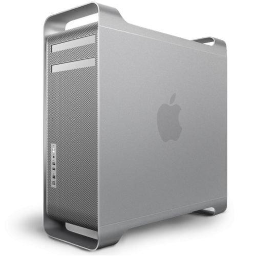 Mac Pro SSD upgrade
