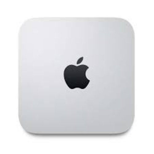 Mac Mini reparatie