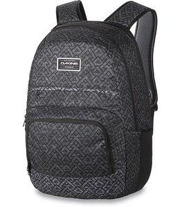 Dakine Campus DLX 33L stacked