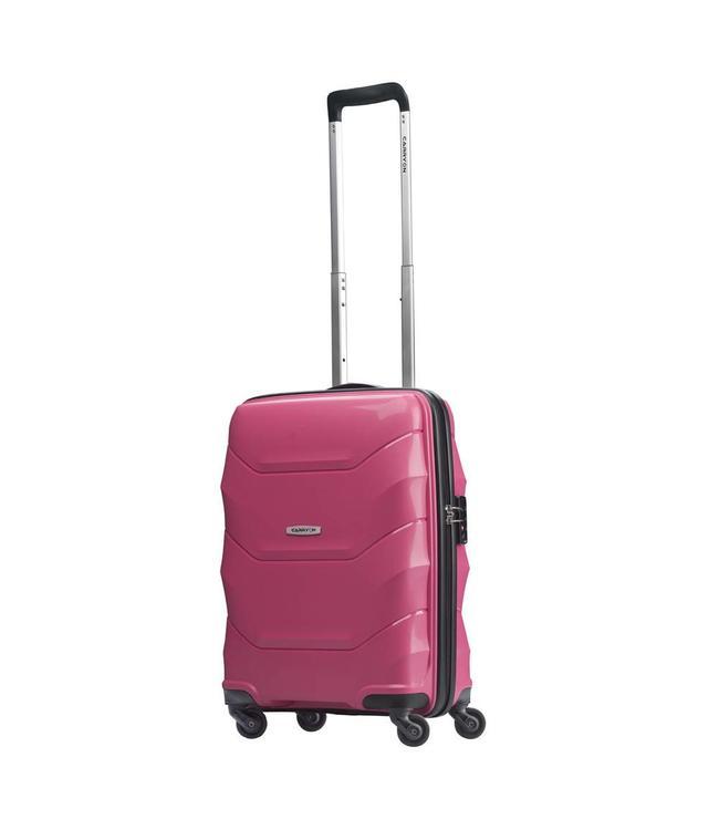 CarryOn Porter 2.0 trolley 55 cm rasberry-handbagage koffer