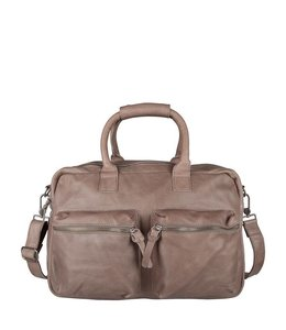 Cowboysbag The Bag Elephant grey