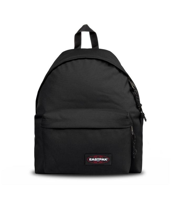 Eastpak Padded Pak'r black-casual rugzak voor school en vrije tijd