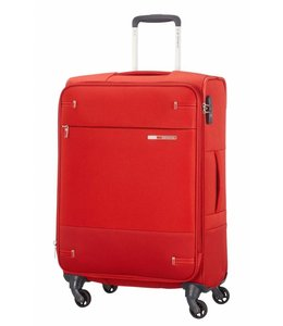 Samsonite Base Boost spinner 66cm red