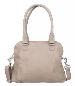 Cowboysbag Bag Carfin elephant grey