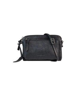 Burkely Antique Avery mini-bag zwart