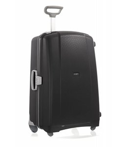 Samsonite Aeris spinner 82 cm Black