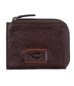 Camel Active 706 Panama card case brown