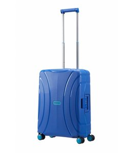 American Tourister Lock'n'roll spinner 55 skydiver blue