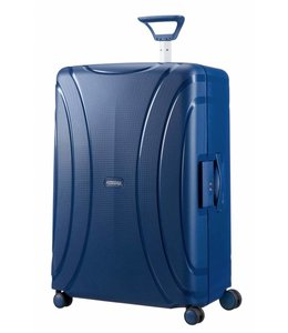American Tourister Lock'n'roll spinner 75 Nocturne Blue