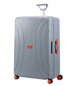 American Tourister Lock'n'roll spinner 75 volt grey