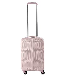 CarryOn Wave 54cm trolley Pink