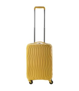 CarryOn Wave 54cm trolley oker