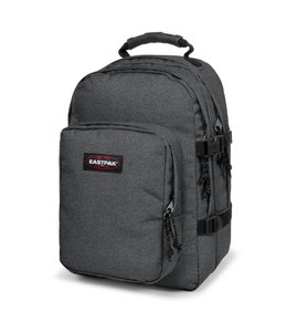 Eastpak Provider Laptop Rugtas black denim