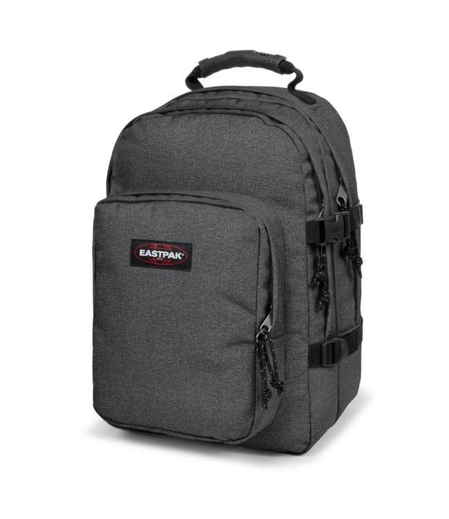 Eastpak Provider Laptop Rugtas black denim