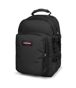 "Eastpak Provider 15.6"" Laptop Rugtas Black"