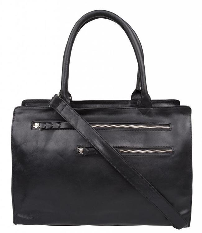 Cowboysbag Workingl Bag Norwich black