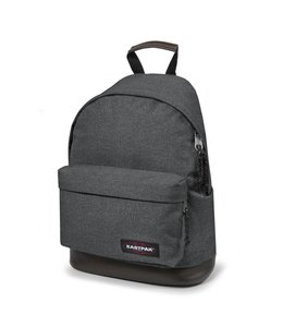 Eastpak Wyoming black denim