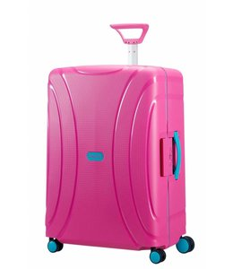 American Tourister Lock'n'roll spinner 69 summer pink