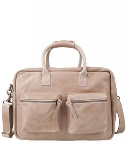 "Cowboysbag The College Bag 15.6"" sand"